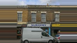 Primary Photo of 287 High Road Leytonstone