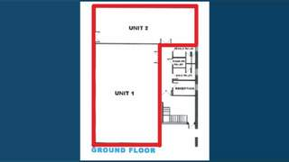 Floor Plan for Celect House - 1