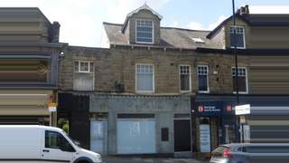 Primary Photo of 928 Ecclesall Rd