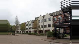Primary Photo of Twyford Place, Lincoln Rd