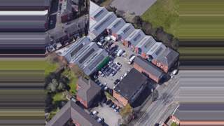 Aerial for Plymouth Court Business Centre - 1
