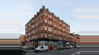 Primary Photo of 120-124 Great Western Rd