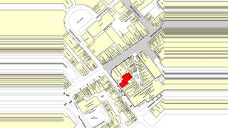 Goad Map for Brunswick Shopping Centre - 1