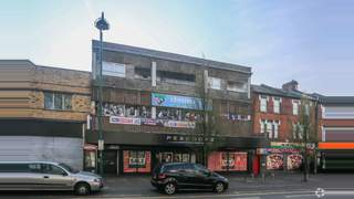Primary Photo of 628-632 High Road Leytonstone