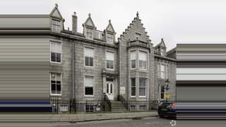 Primary Photo of 13 Rubislaw Ter, Aberdeen