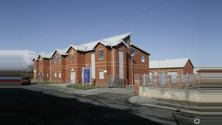 Primary Photo of Westbourne Centre, Rhyl