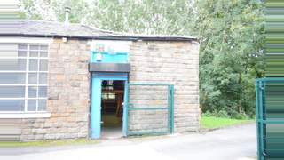 Primary Photo of Woodend Mills