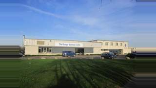 Primary Photo of The Grange Business Centre