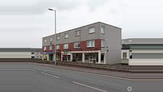 Primary Photo of 146-154 Ayr Rd, Prestwick