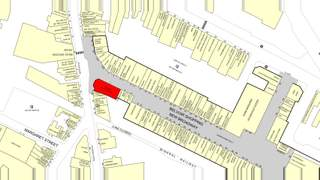 Goad Map for Belvoir Shopping Centre - 1