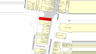 Goad Map for 97 Linthorpe Rd - 1