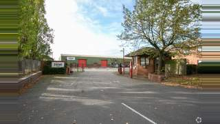 Primary Photo of Branston Industrial Estate