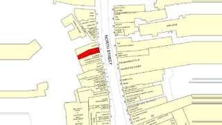 Goad Map for 11 North St - 1