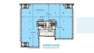 Typical Floor Plan for N4 - 1