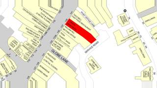 Goad Map for 139 High St - 2