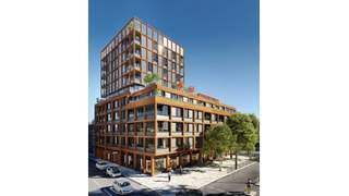 Primary Photo of HKR Hoxton