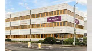 Primary Photo of Building 105 - Former Monarch Airlines