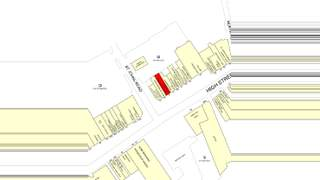 Goad Map for 73 High St - 1
