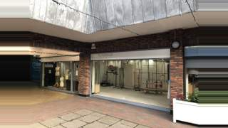 Building Photo for Heritage Close Shopping Centre - 1