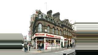 Primary Photo of 244-248 Great Portland St, London