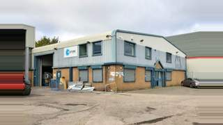 Primary Photo of Production Warehouse, Telford