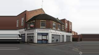 Primary Photo of The Former History Centre, Worcester