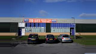 Primary Photo of 1-4 Whitworth Rd, Peterlee