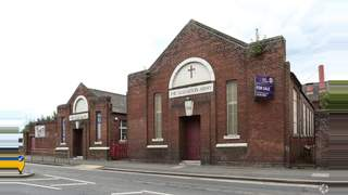 Primary Photo of Former Salvation Army Premises, Carlisle