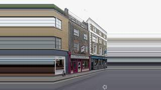 Primary Photo of 21 Great Windmill St