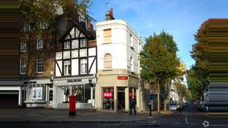 Primary Photo of 22 Hampstead High St
