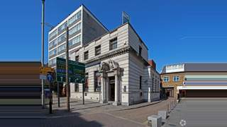 Primary Photo of 98-100 Wandsworth High St