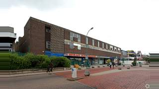 Primary Photo of Marlowes Shopping Centre