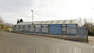 Primary Photo of Refurbished Workshop/Office Premises