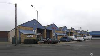 Primary Photo of Roman Industrial Estate