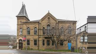 Primary Photo of St Johns Church Business Centre