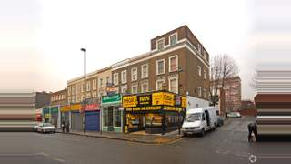 Primary Photo of 271 Caledonian Rd