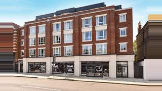 Primary Photo of 19-27 Cricklewood Broadway