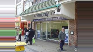 Primary Photo of The Beacon Shopping Centre