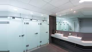 Interior Photo for Eleven Brindleyplace - 13