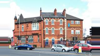 Primary Photo of 148-150 Roundhay Rd