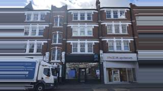 Primary Photo of 240-242 Muswell Hill Broa