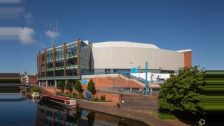 Primary Photo of The Birmingham Arena