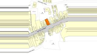 Goad Map for 52 Castle St - 3