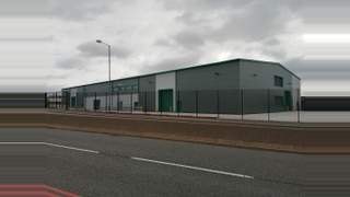 Primary Photo of New Industrial Unit