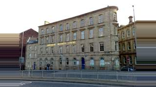Primary Photo of Dewsbury Business Centre