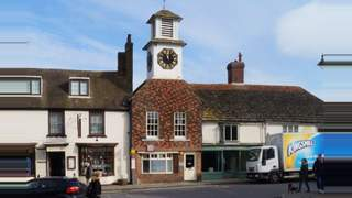 Primary Photo of The Old Market House