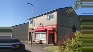 Primary Photo of Detached Shop & Flat