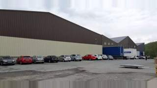 Primary Photo of Main Warehouse Building, Oswestry