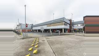 Primary Photo of Middleton Shopping Centre