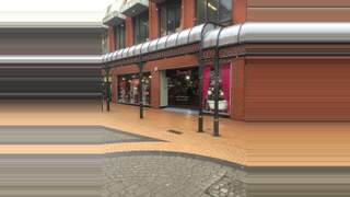 Building Photo for Houndshill Shopping Centre - 1